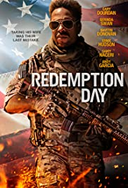 Watch Full Movie :Redemption Day (2021)