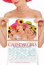 Watch Full Movie :Calendar Girls (2003)