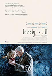 Watch Full Movie :Lovely, Still (2008)