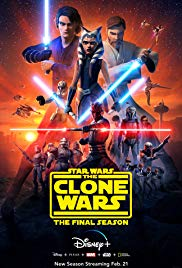 Watch Full Tvshow :Star Wars: The Clone Wars (20082015)