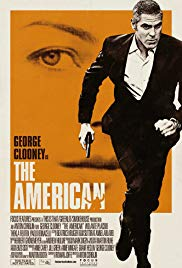 Watch Full Movie :The American (2010)