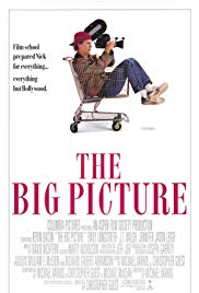 Watch Full Movie :The Big Picture (1989)