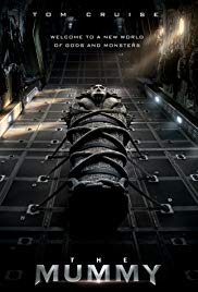 Watch Full Movie :The Mummy (2017)