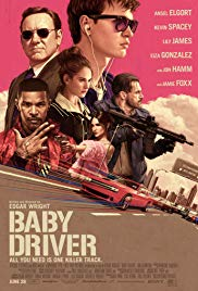 Watch Full Movie :Baby Driver (2017)