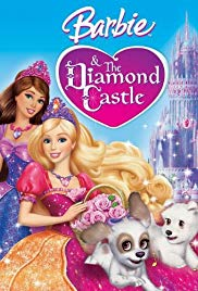 Watch Full Movie :Barbie and the Diamond Castle (2008)