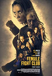 Watch Full Movie :Female Fight Squad (2016)