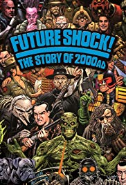 Watch Full Movie :Future Shock! The Story of 2000AD (2014)