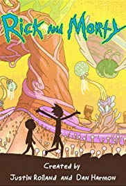 Watch Full Tvshow :Rick and Morty (2013)