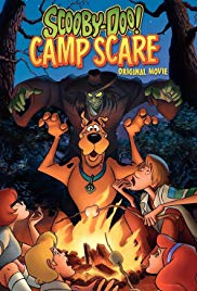 Watch Full Movie :ScoobyDoo! Camp Scare (2010)