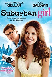 Watch Full Movie :Suburban Girl (2007)
