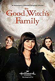 Watch Full Movie :The Good Witchs Family (2011)