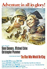 Watch Full Movie :The Man Who Would Be King (1975)