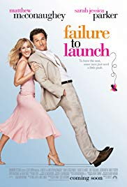 Watch Full Movie :Failure to Launch (2006)