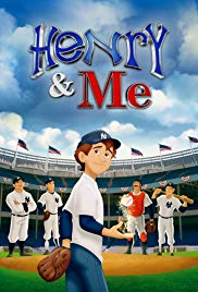 Watch Full Movie :Henry & Me (2014)