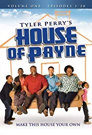 Watch Full Tvshow :Tyler Perrys House of Payne (2006)
