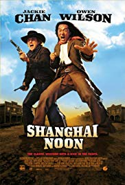 Watch Full Movie :Shanghai Noon (2000)