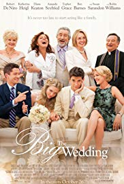 Watch Full Movie :The Big Wedding (2013)