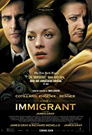 Watch Full Movie :The Immigrant (2013)