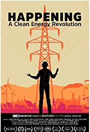 Watch Full Movie :Happening: A Clean Energy Revolution (2017)