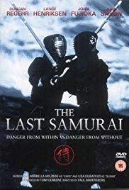 Watch Full Movie :The Last Samurai (1988)