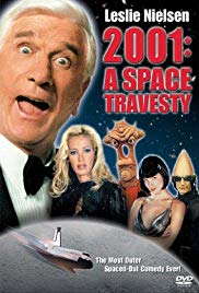 Watch Full Movie :2001: A Space Travesty (2000)