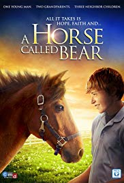 Watch Full Movie :A Horse Called Bear (2015)