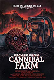 Watch Full Movie :Escape from Cannibal Farm (2017)