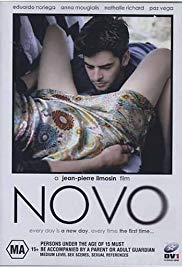 Watch Full Movie :Novo (2002)