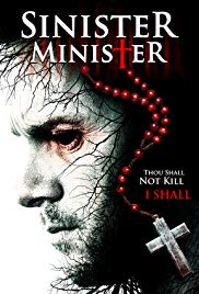 Watch Full Movie :Sinister Minister (2017)