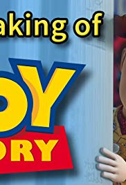 Watch Full Movie :The Making of Toy Story (1995)