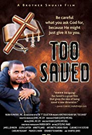 Watch Full Movie :Too Saved (2007)