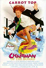 Watch Full Movie :Chairman of the Board (1998)