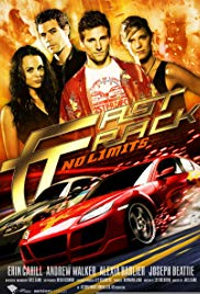 Watch Full Movie :Fast Track: No Limits (2008)