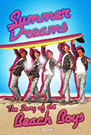 Watch Full Movie :Summer Dreams: The Story of the Beach Boys (1990)