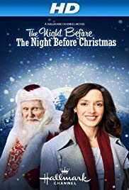 Watch Full Movie : The Night Before the Night Before Christmas 2010