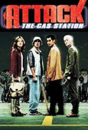 Watch Full Movie :Attack the Gas Station! (1999)