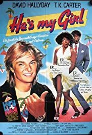 Watch Full Movie :Hes My Girl (1987)