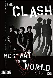 Watch Full Movie :The Clash: Westway to the World (2000)
