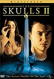 Watch Full Movie :The Skulls II (2002)