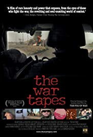 Watch Full Movie :The War Tapes (2006)