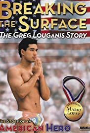 Watch Full Movie :Breaking the Surface: The Greg Louganis Story (1997)
