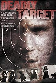 Watch Full Movie :Deadly Target (1994)