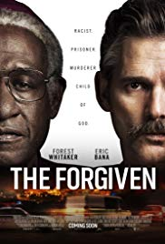 Watch Full Movie :The Forgiven (2017)
