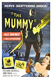 Watch Full Movie :The Mummy (1959)