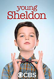 Watch Full Tvshow :Young Sheldon (2017)