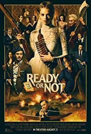 Watch Full Movie :Ready or Not (2019)