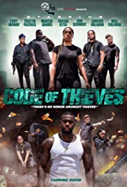 Watch Full Movie :Code of Thieves (2020)