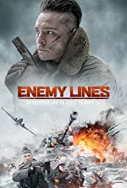 Watch Full Movie :Enemy Lines (2020)