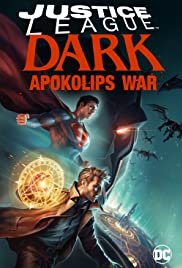 Watch Full Movie :Justice League Dark: Apokolips War (2020)