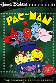 Watch Full TV Series :PacMan (19821984)
